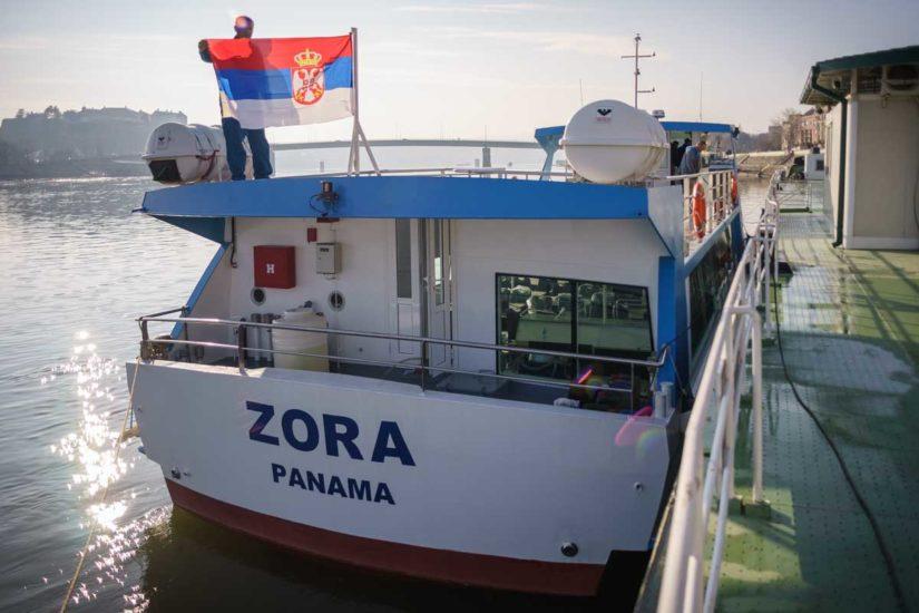 Zora Astra